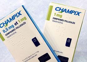 Чампикс (Champix, Варенклин) — таблетки от курения: отзывы курильщиков, инструкция по применению, состав, побочные действия