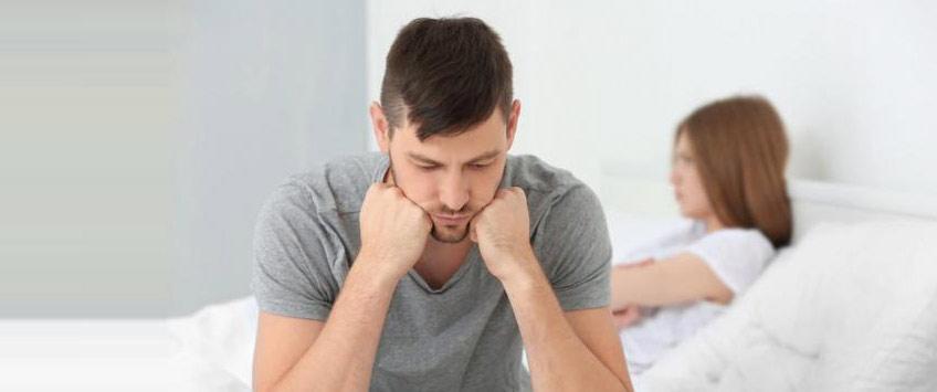 как влияет курение на потенцию у мужчин