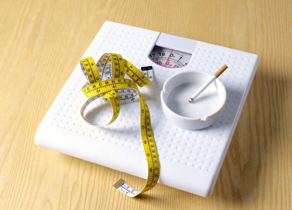 Сбросить Лишний Вес После Отказа От Курения. Советы для бывших курильщиков: как похудеть после отказа от курения