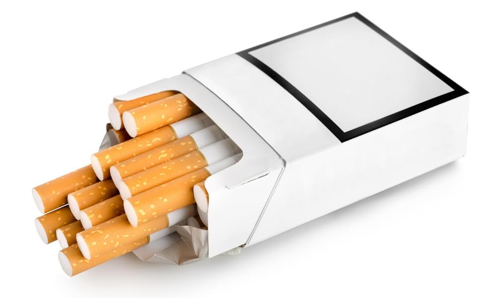 Какие самые вредные сигареты?