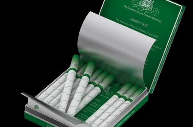 Какие сигареты вреднее с ментолом или без?