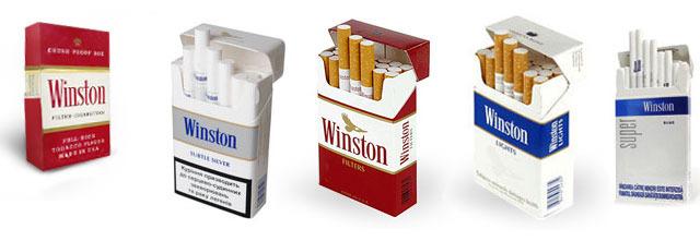 Какие сигареты лучше?