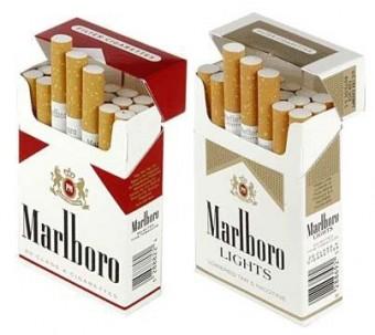 Правда ли, что легкие сигареты наносят меньший вред?